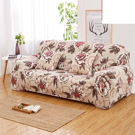 Sofa slipcover elástico,Cubrir Fundas sofá antideslizante ...
