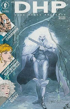 Modern Age (1992-now) Comics Dark Horse Presents #150 Dark Horse