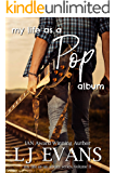 my life as a pop album (my life as an album Book 2)