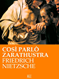 Così parlò Zarathustra (RLI CLASSICI) (Italian Edition)