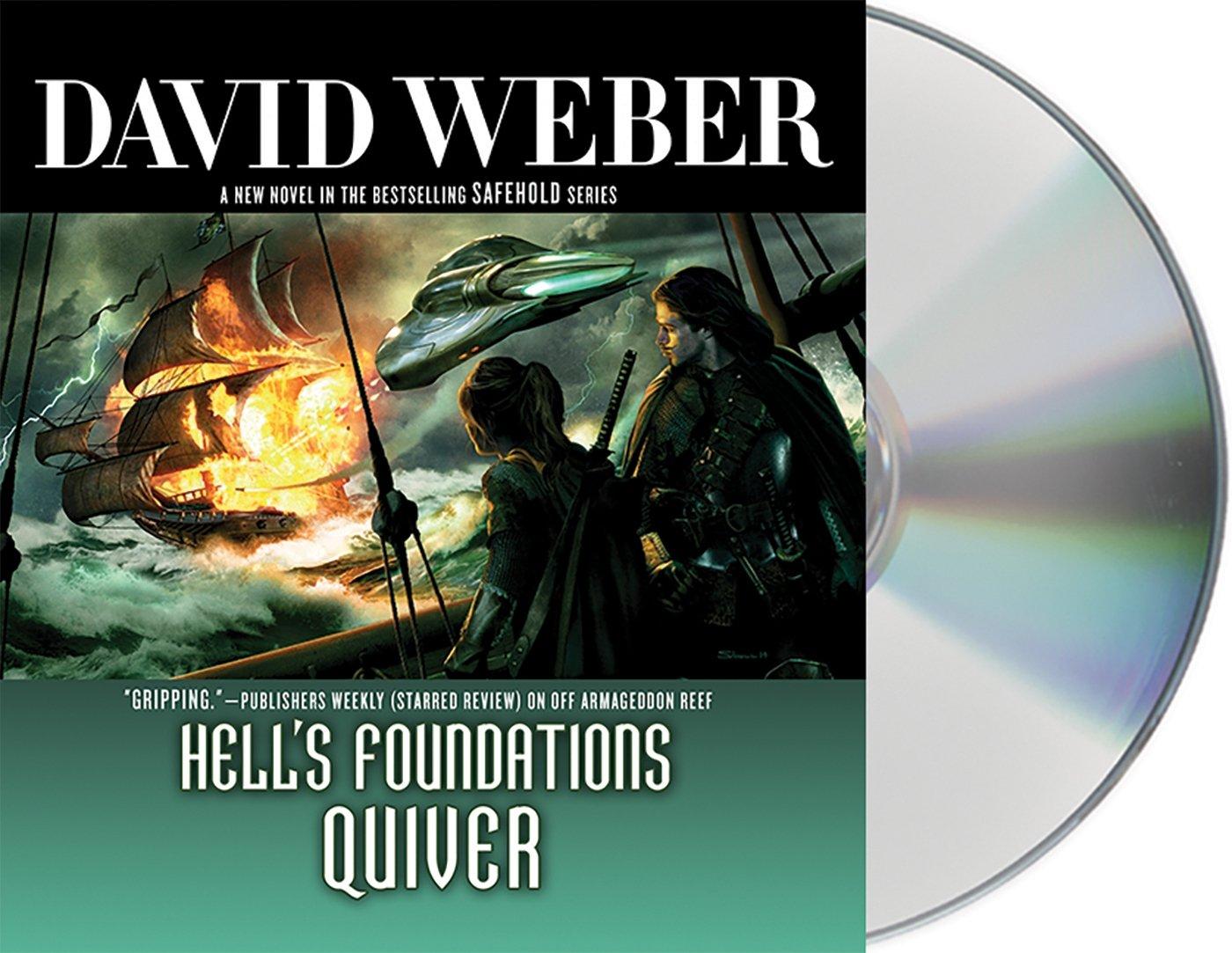 Hells Foundations Quiver (Safehold): Amazon.es: David Weber ...