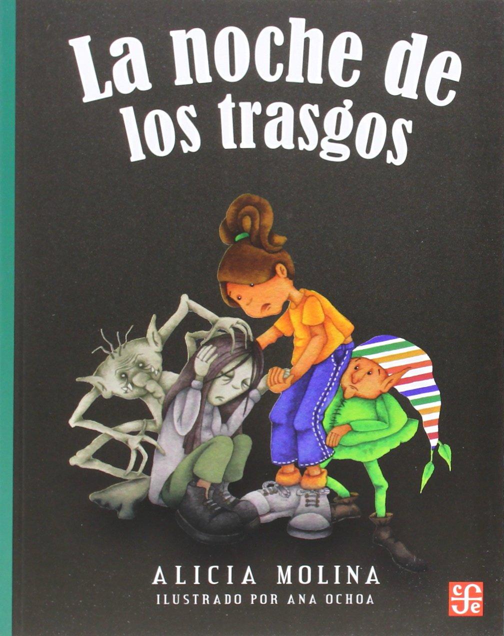 La noche de los trasgos (Spanish Edition)