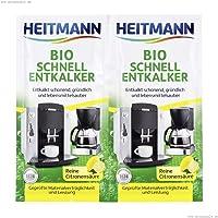 HEITMANN Bio Power Kireç Sökücü 2 * 25g Toz