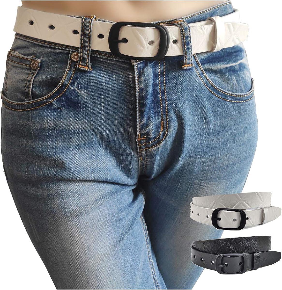 Hoanan 2 Pack Women Leather...
