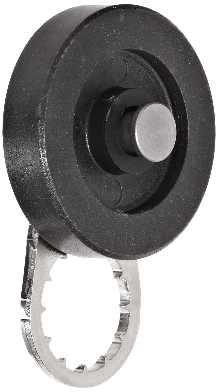 Siemens 3SE5 000-0AA25 International Limit Switch Twist Lever Metal Lever Plastic Roller 30mm Diameter 3SE50000AA25