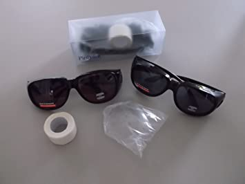 80b626b085 Image Unavailable. Image not available for. Color  (20) PinPoint Optics Post  Op Cataract Kits- ...