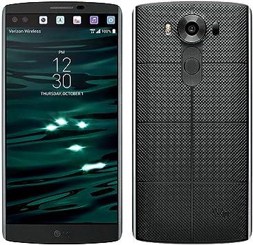 LG V10 - Smartphone 64 GB 4 GB RAM Space Black: Amazon.es: Electrónica