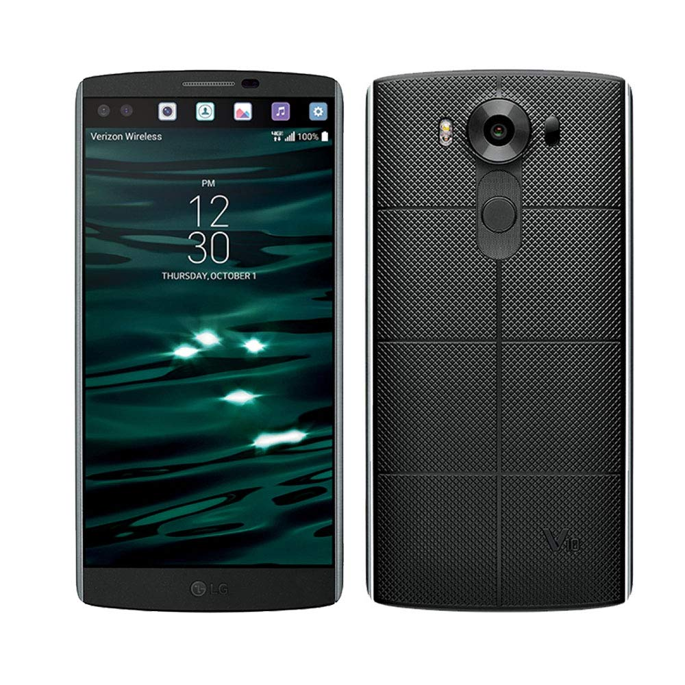 LG V10, Black 64GB (Verizon Wireless)- Buy Online in Armenia at  armenia.desertcart.com. ProductId : 69243215.