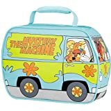 Scooby-Doo Mystery Machine Insulated Lunch Kit (Sac a lunch isole)
