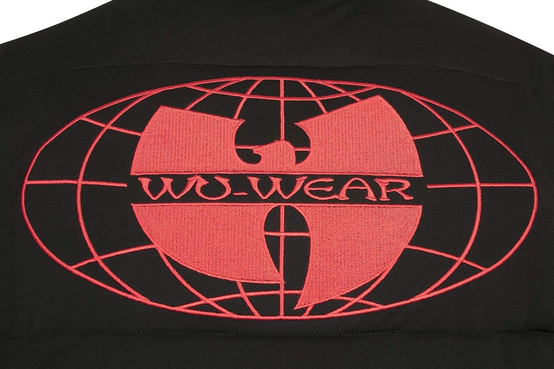 Wu Wear Chaleco para Hombre