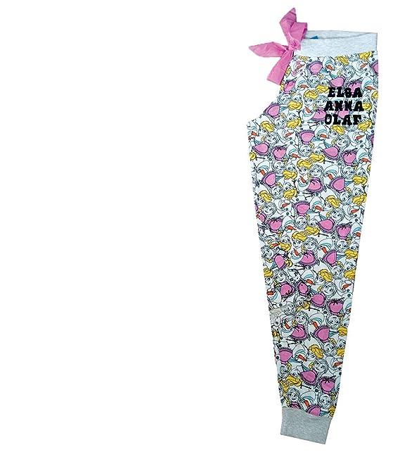 Primark - Pijama - para Mujer Bottoms Only S