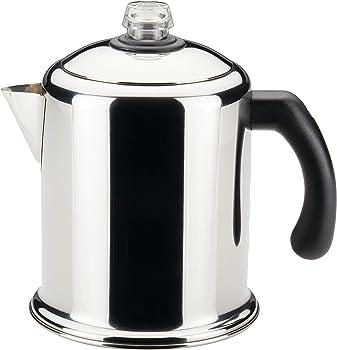 Farberware Classic Durable 8 Cup Coffee Maker