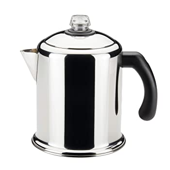 Farberware Classic Yosemite Coffee Percolator