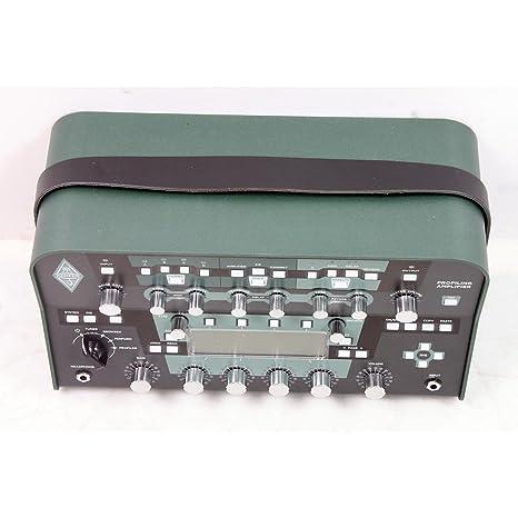 Kemper Profiling Amplifier Powerhead: Amazon.es: Instrumentos ...