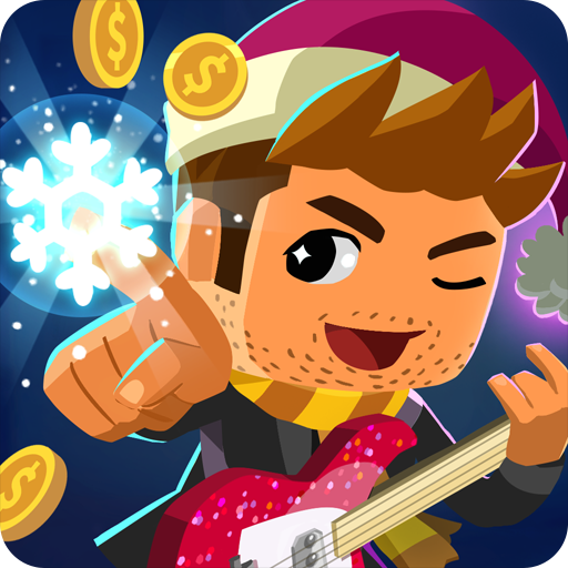 - Beat Bop: Pop Star Clicker