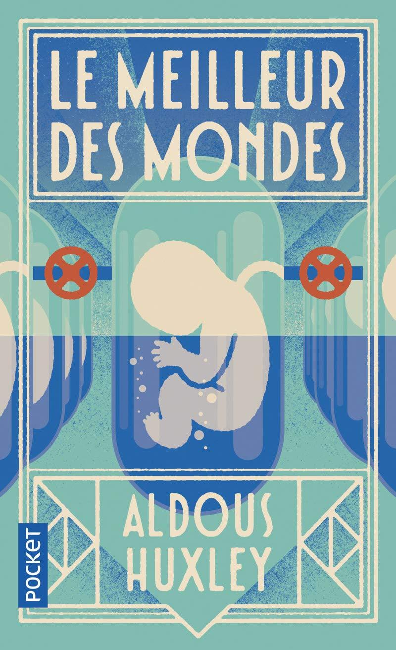 MEILLEUR DES MONDES (LE): HUXLEY, ALDOUS, CASTIER, JULES: 9782266283038:  Books - Amazon.ca