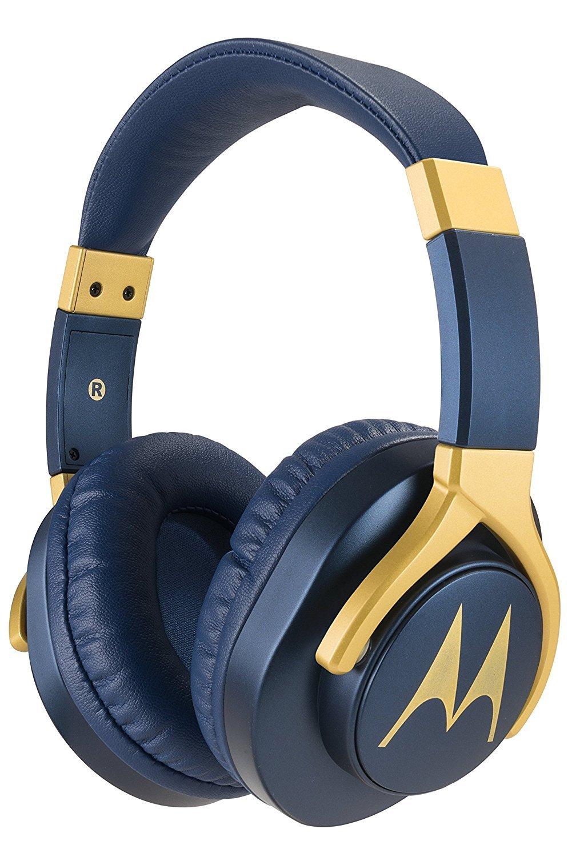 Motorola Pulse 3 Max Wired Headphones