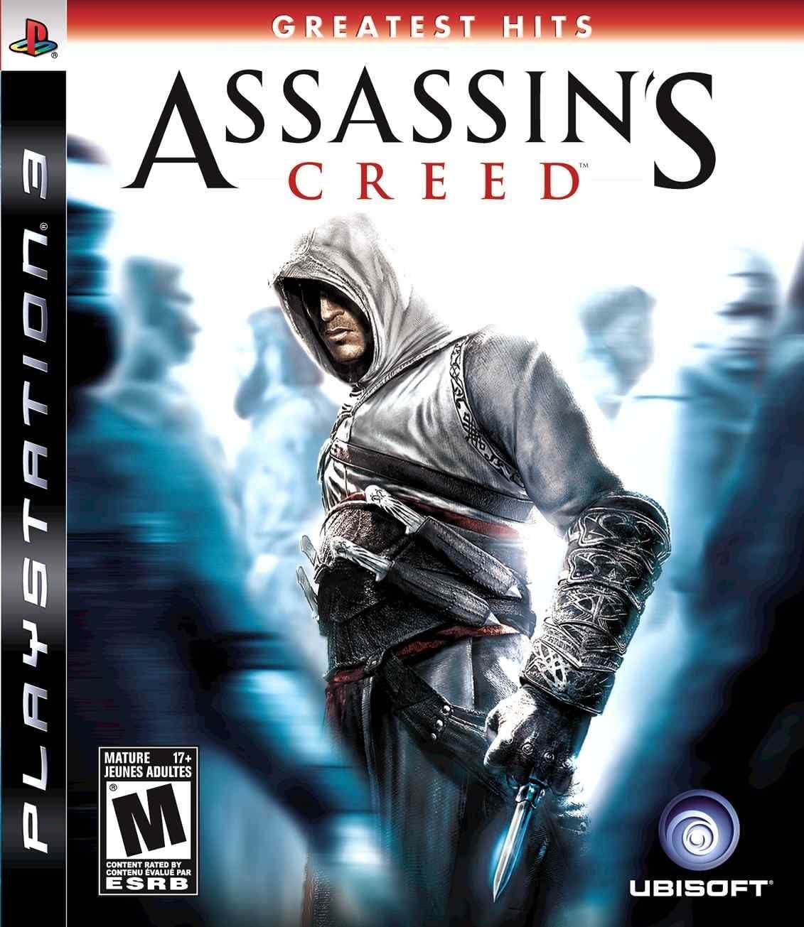 amazon com assassin s creed playstation 3 artist not provided