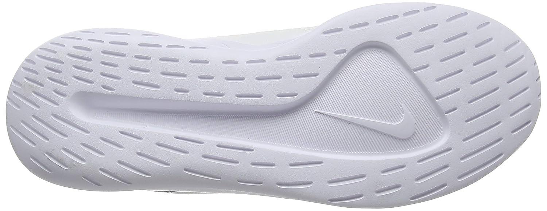 NIKE Viale, Scarpe White/Nero da Fitness Donna Bianco White/Nero Scarpe 001) 303f29