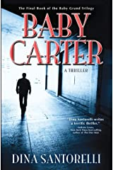 Baby Carter (Baby Grand Trilogy) Paperback