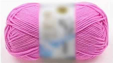 KenFandy 10Pcs / Lot ganchillo hilado de la leche de algodón suave hilo de tejer hilos calientes para tejer a mano/ganchillo Suministros 500G, 21: Amazon.es: Hogar