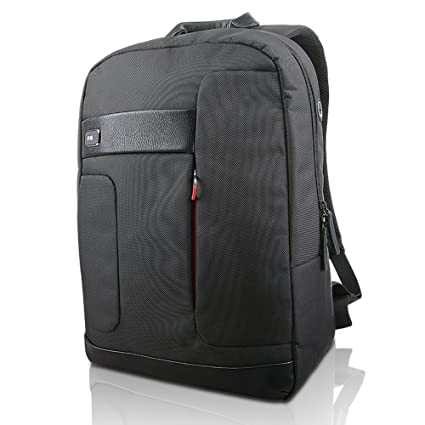 "4229a67cf Lenovo GX40M52024 maletin para portátil 39.6 cm (15.6"") Mochila Negro  - Funda ("