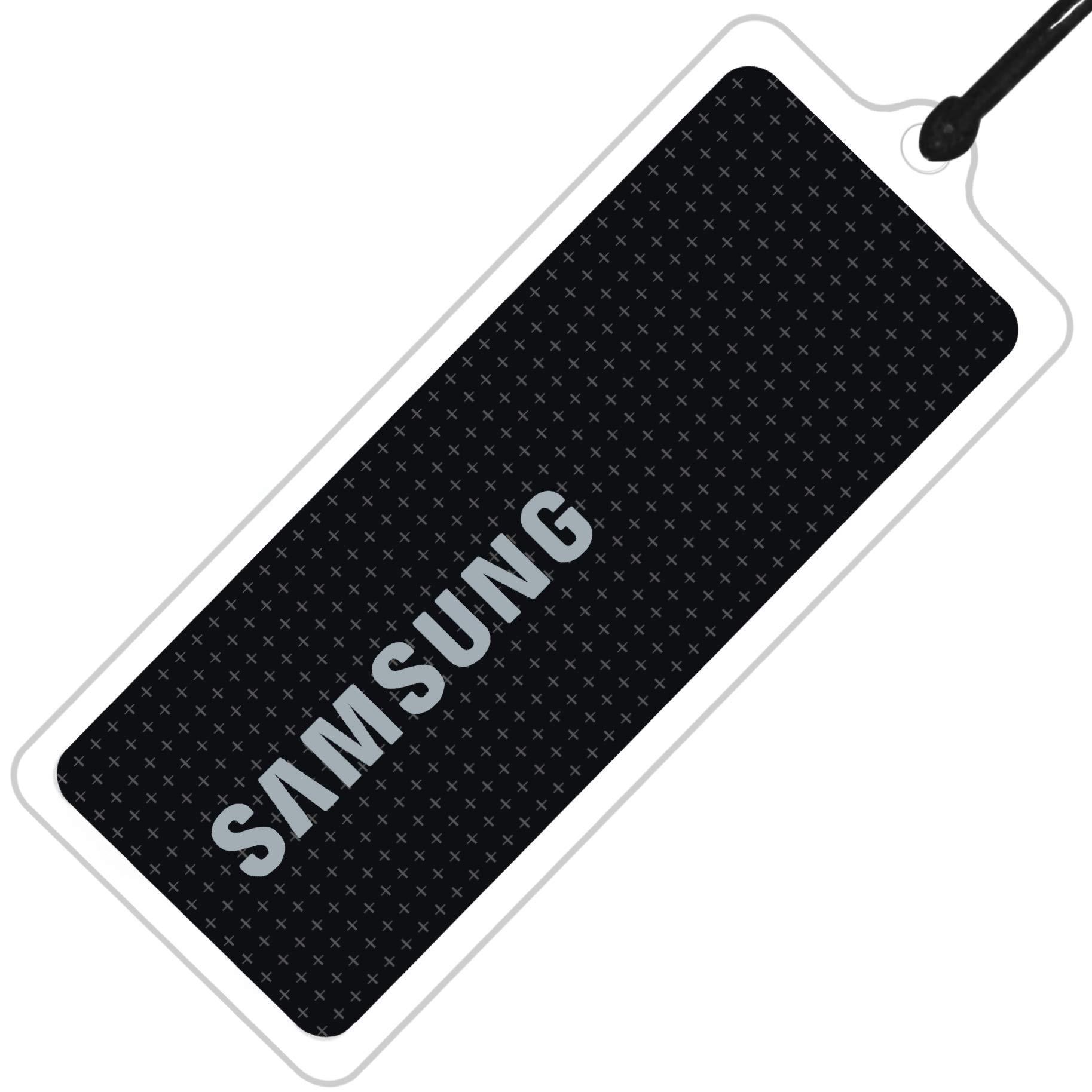 Samsung RFID Tag (Black), Key for Samsung Door Locks