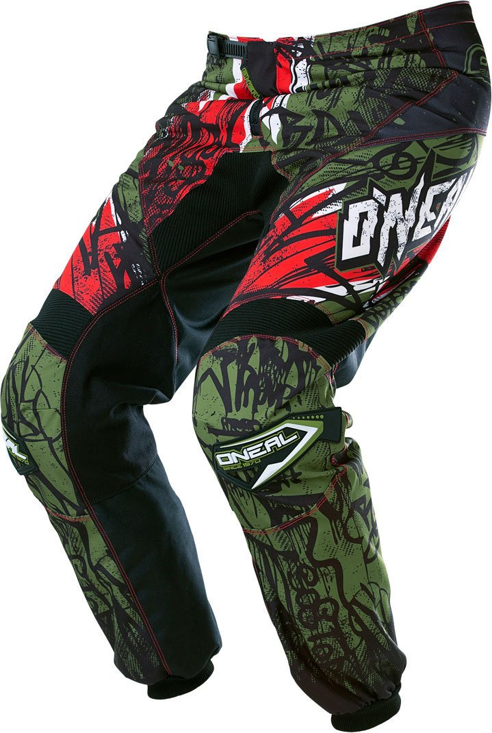 O`Neal ELEMENT Pants VANDAL Oneal
