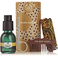 The Body Shop - Kit de cuidado de barba