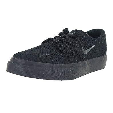 74708b1e4190 Nike Kids SB Clutch (GS) Black Anthracite Size 5.5