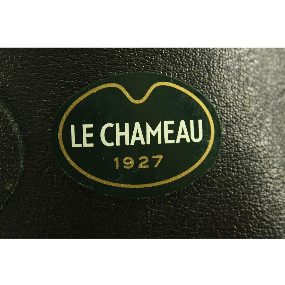 Le Chameau BTE/J/H VIERZ (0247 M, Herren Langschaft Gummistiefel Schwarz (0247 VIERZ Noir) 3e399d