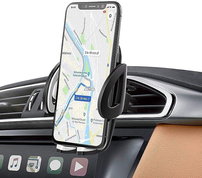 Izuku Car Mobile Phone Holder 2 Pieces Clip Smartphone Elektronik