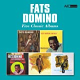 Five Classic Albums (The Fabulous Mr. D / Swings / Let's Play Fats Domino / a Lot of Dominos / Let the Four Winds Blow) (Remastered)
