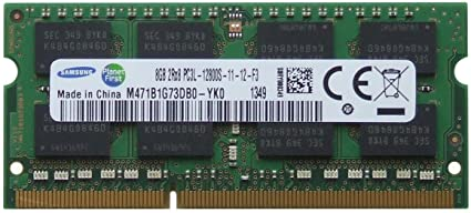 Amazon In Buy Samsung Original 8gb 1 X 8gb 204 Pin Sodimm Ddr3 Pc3l