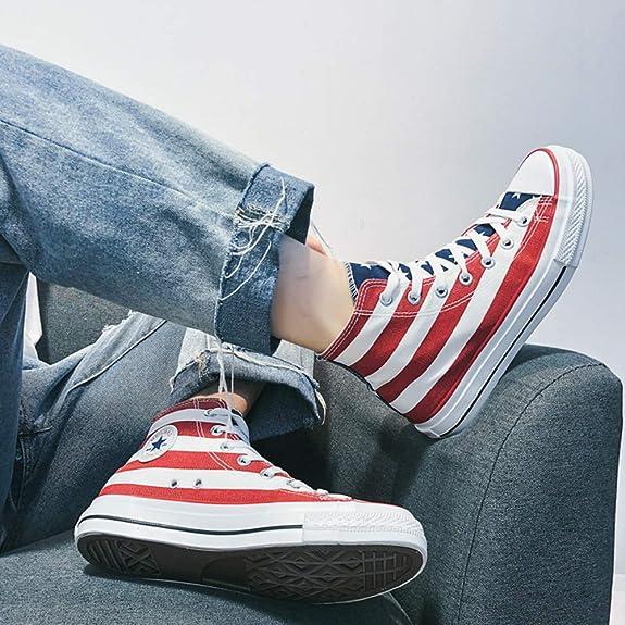 MICHAELA BLAKE - Zapatos para Hombre con impresión de ...