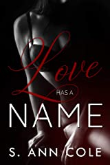 Love Has a Name (The Billionaire Brothers Series Book 2) Kindle Edition