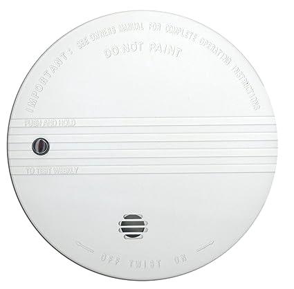 kidde i9030 fyrewatch battery operated smoke alarm smoke detectors