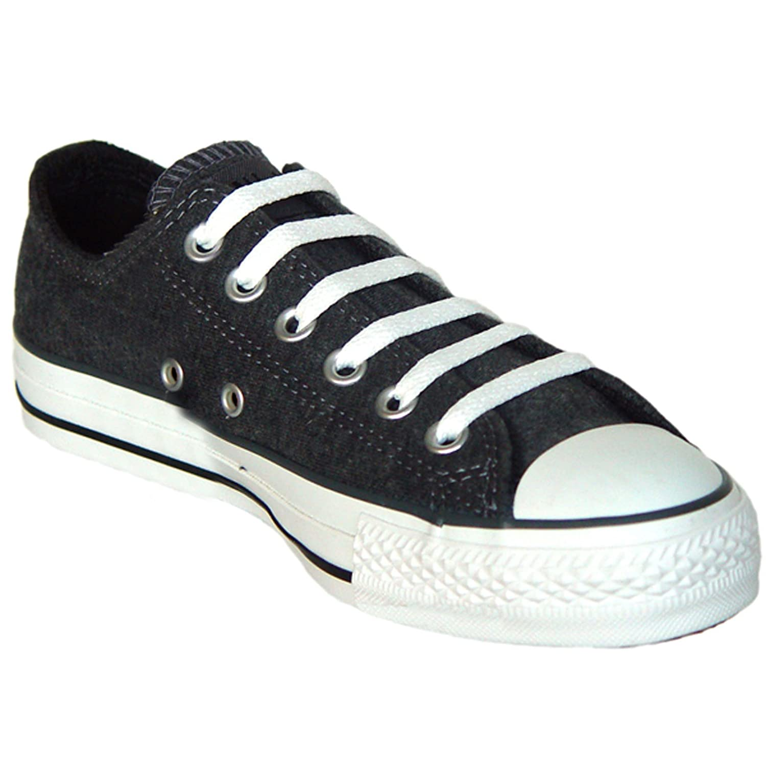 Converse Converse Converse All Star Chucks 1U453 EU 41 UK 7 5 GRAU Sweat Limited Edition de0080