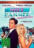 """Mike Hammer - Auf falscher Spur / Spannende Verfilmung der Kult-Romanfigur mit Rob Estes und """"Baywatch -Nixe Pamela Anderson (Pidax Film-Klassiker) [Alemania] [DVD]"""