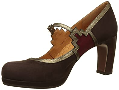 Womens Pandy Mary Janes Chie Mihara er2NM