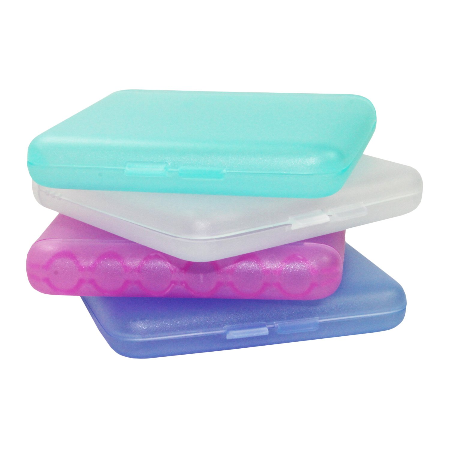 TePe Interdental Brushes Travel Case