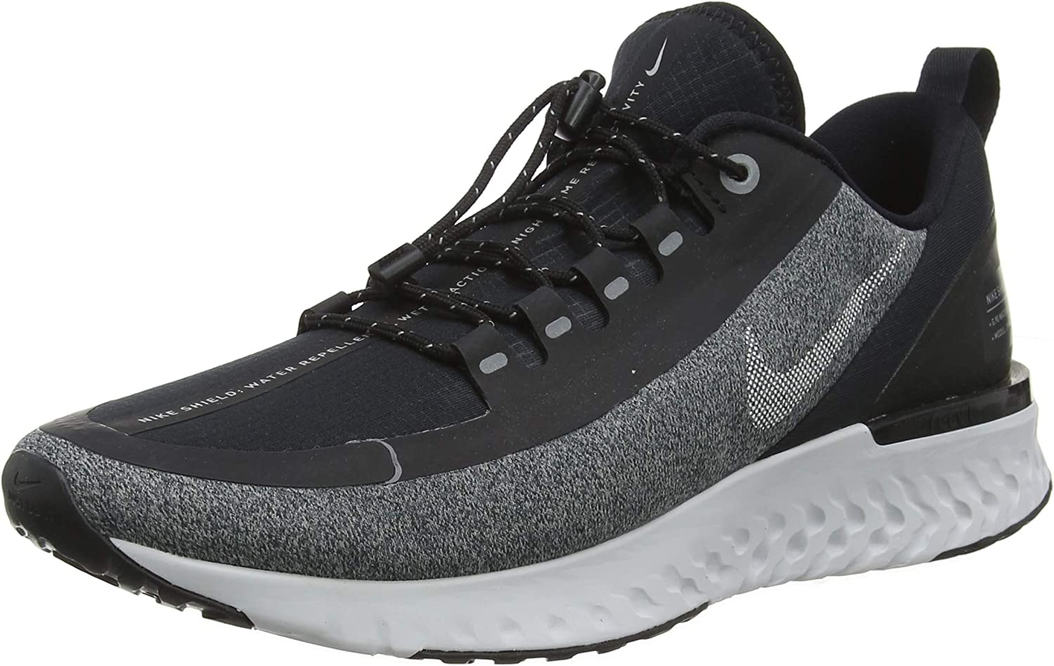Nike Odyssey React Shield Mens Running Trainers