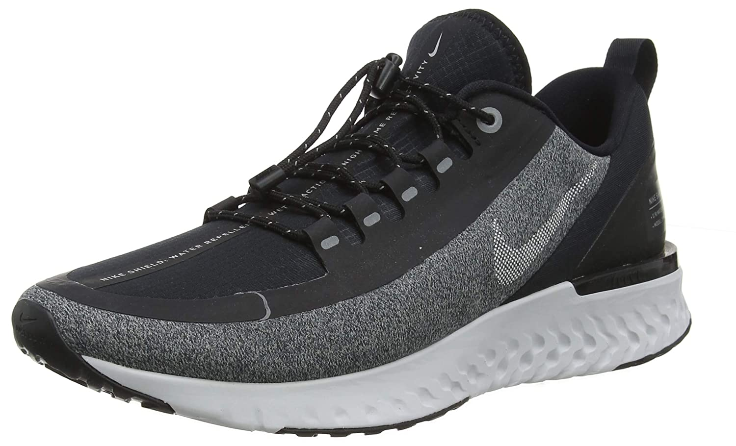 Nike Men s Odyssey React Shield Running Shoe