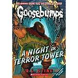 A Night in Terror Tower (Classic Goosebumps #12) (12)