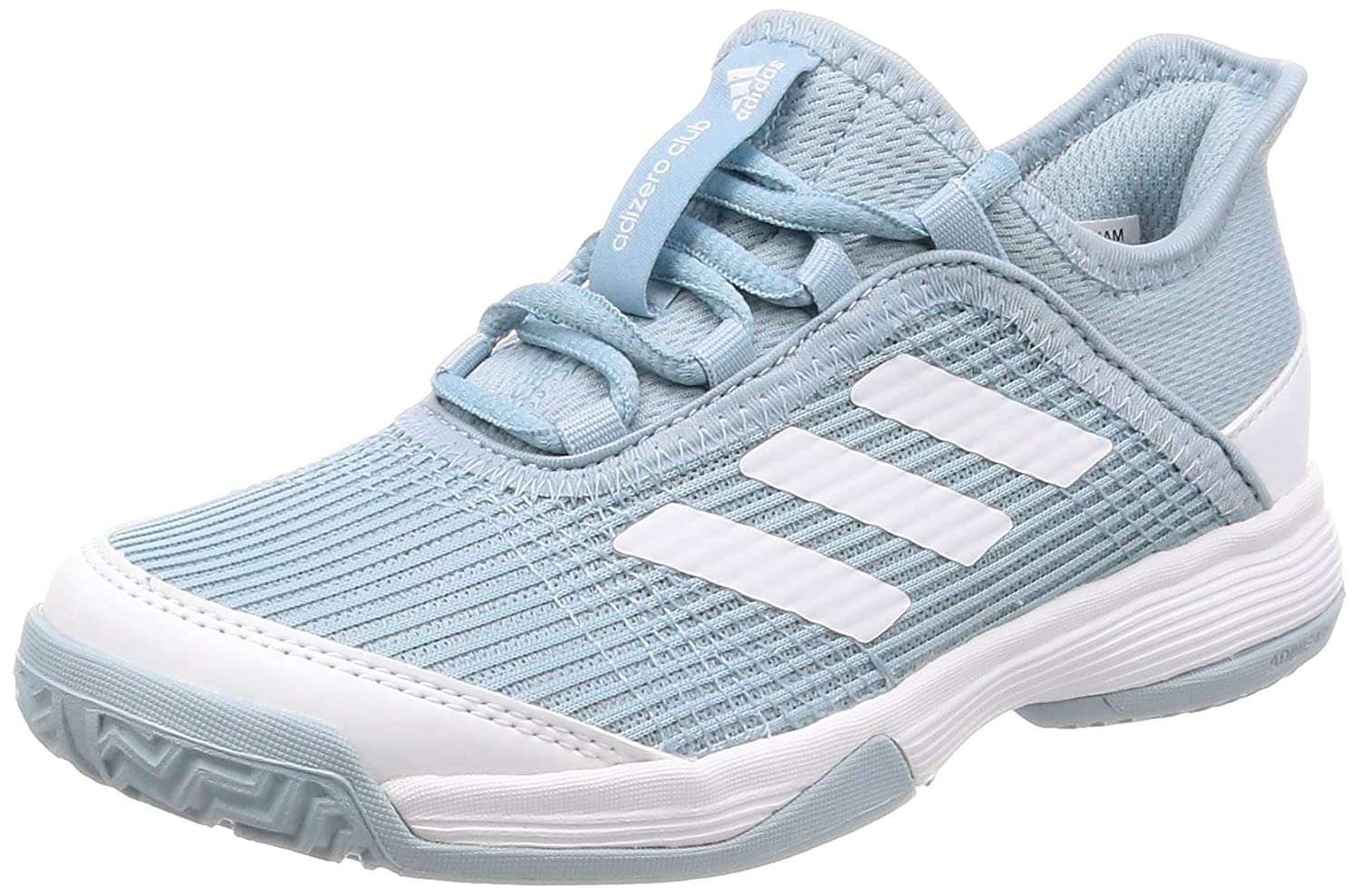 uk availability a1181 4b7ee adidas Unisex-Kinder Adizero Club K Tennisschuhe CG6450