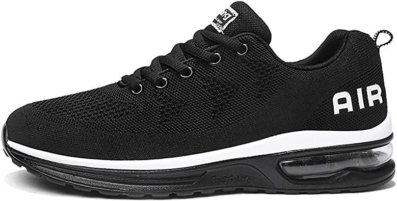 Men/'s Shoes Fashion Sports Athletic Casual Breathable Running Tennis Sneakers US