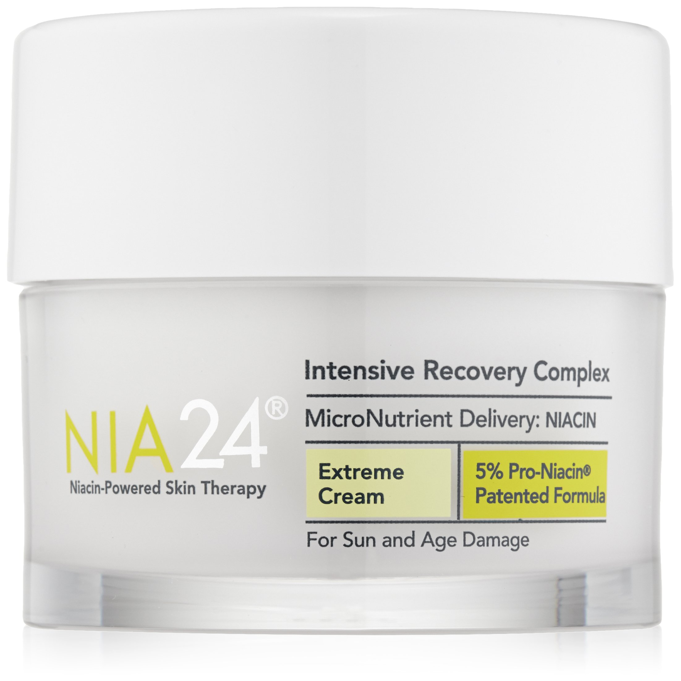 Nia 24 Intensive Recovery Complex, 1.7 fl. oz. by Nia 24 (Image #1)