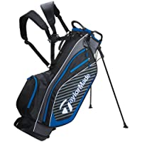 TAYLORMADE 2018 PRO 6.0 DUAL CARRY STRAP GOLF CARRY STAND