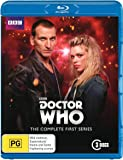 Doctor Who S1 BD