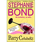 Party Crashers (A Body Movers Novel)